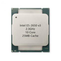 پردازنده سرور Intel Xeon Processor E5-2650 v3