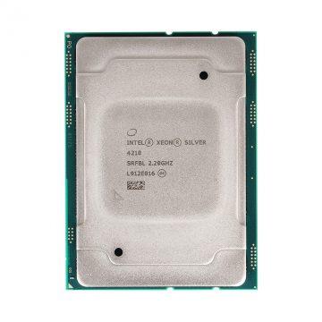 پردازنده سرور Intel Xeon Silver 4210