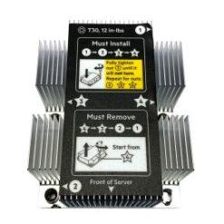 هیت سینک HP ProLiant DL380 G10