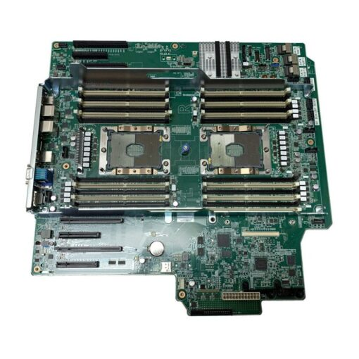 مادربرد سرور مدل HP ML350 G10