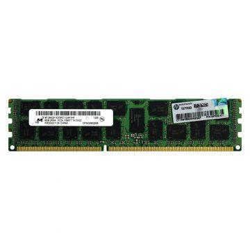 رم سرور HP 8GB PC3-10600R