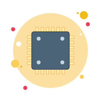 CPU سرور HP