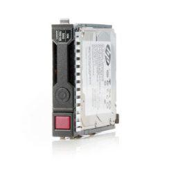 هارد سرور HP 900GB SAS 6G 10K SFF