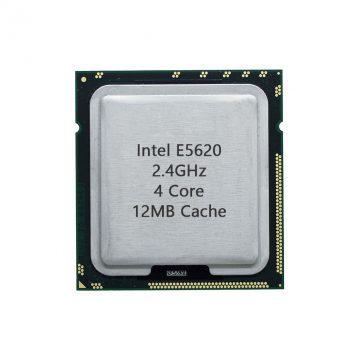 پردازنده سرور Intel Xeon Processor E5620