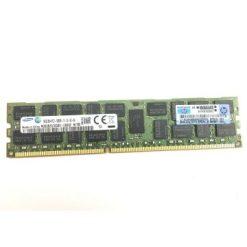 رم سرور HP 16GB PC3-12800R