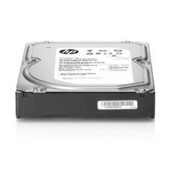 هارد سرور HP 3TB SATA 6G 7.2K LFF
