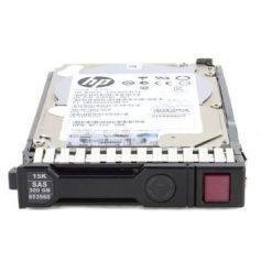 هارد سرور HP 300GB SAS 6G 15K SFF