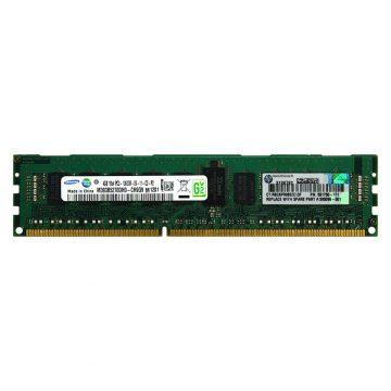 رم سرور HP 4GB PC3-12800R