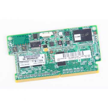 کش رید کنترلر HP 512MB Cache For P420i FBWC