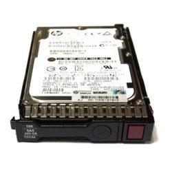 هارد سرور HP 600GB SAS 12G 15K SFF
