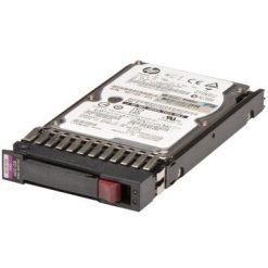 هارد سرور HP 600GB SAS 6G 10K SFF