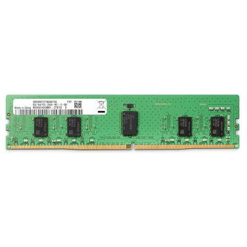 رم سرور HP 8GB PC4-2666 UDIMM ECC