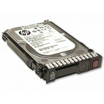هارد سرور HP 900GB SAS 12G 15K SFF