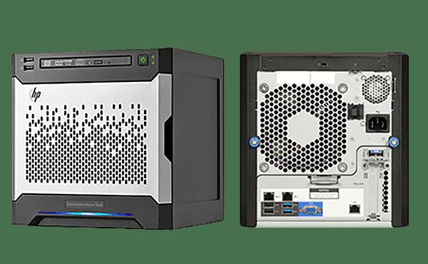 HPE Mini Servers