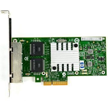 کارت شبکه HPE NC365T 4-Port
