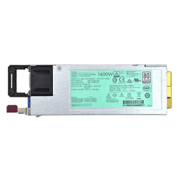 پاور سرور HP 1400W Platinum Flex Slot