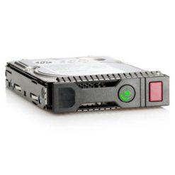 هارد سرور HP 2.4TB SAS 12G 10K SFF