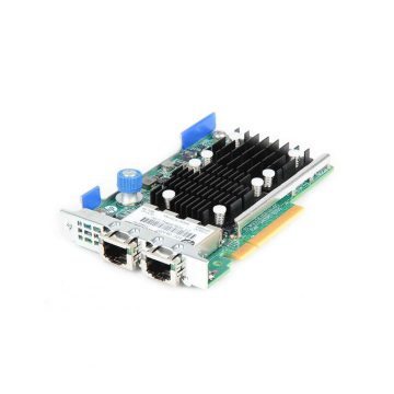 کارت شبکه HPE FlexFabric 10Gb 2-port 533FLR-T