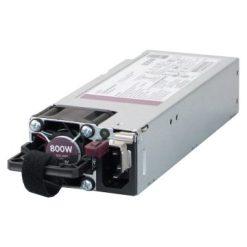 پاور سرور HPE 800W Low Halogen