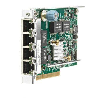کارت شبکه HP Ethernet 1Gb 4-port 331FLR Adapter