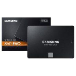 هارد سرور Samsung 1TB 860 Evo SSD