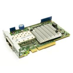 کارت شبکه HP 10Gb 2-port 530FLR-SFP فیبر نوری