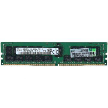 رم سرور HP 32GB PC4-2666